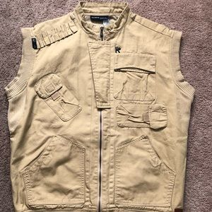 Vintage Rocawear Vest perfect condition
